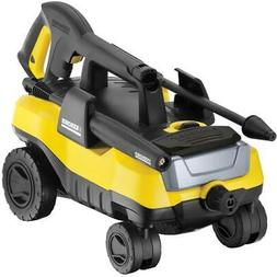 Karcher 1.418-050.0 Follow Me Series 1,800 PSI 1.3 GPM Elect