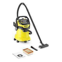 Karcher 1.348-196.0 6.6 Gallon Wet/Dry Vacuum