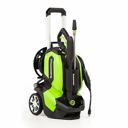 Greenworks 2000 PSI 1.2 GPM Pressure Washer GPW1952