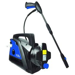 AR Blue Clean 1400 PSI 1.3 GPM Electric Pressure Power Washe