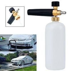 "1/4"" Washer Snow Foam Cannon Jet Lance Spray Nozzle For Karc"