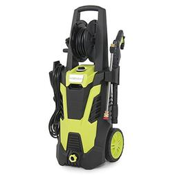 ARKSEN 3000 PSI 1.7 GPM 14.5 AMP Electric Pressure Washer wi