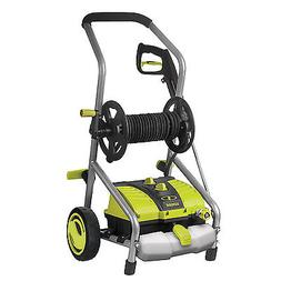 Sun Joe 2030 PSI 1.76 GPM 14.5A Electric Pressure Washer w/