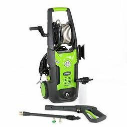 Greenworks 13 Amp 1,700 PSI 1.2 GPM Electric Pressure Washer