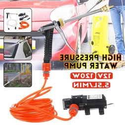 12V 120W High <font><b>Pressure</b></font> Car <font><b>Elec
