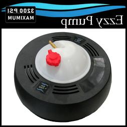 """15"""" Surface Cleaner With Detergent Tank For Gas Pressure Was"""