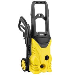 1650 PSI 1.4 GPM Electric High Pressure Washer Sprayer with