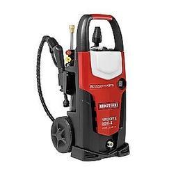 Craftsman 1700 PSI, 1.3 GPM Electric Pressure Washer w/ Stea