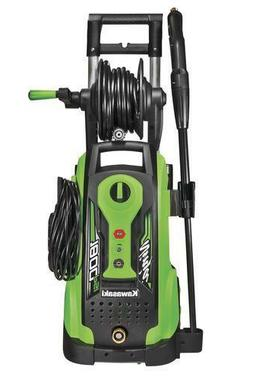 1800 PSI 1.2 GPM 13 Amp Electric Pressure Washer Durable Gar
