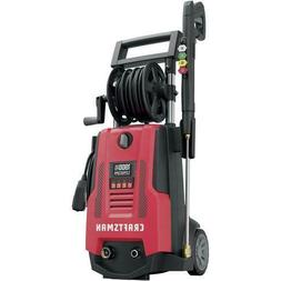 1900 PSI 1.2 GPM 13 Amp Corded Electric Pressure Washer w/ O