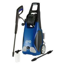 AR Blue Clean 1900 PSI 1.5 GPM Electric Pressure Washer w/ S