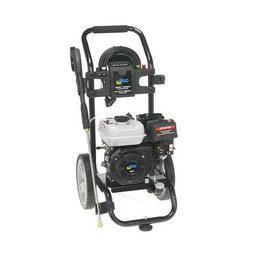 Quipall 2,700 PSI 2.3 GPM Gas Pressure Washer  2700GPW New