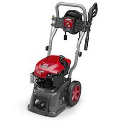 BRIGGS & STRATTON 20594 Pressure Washer, 2600 psi, 190cc, Ga