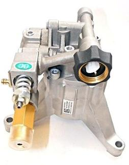 2700 psi PRESSURE WASHER PUMP REPLACES AR RMW2.2G24 30865304