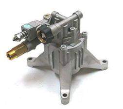 """PEGGAS - Vertical Pressure Washer Pump - 7/8"""" Shaft - 2800-3"""