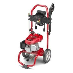 CRAFTSMAN 2800-PSI 2.3-GPM Cold Water Gas Pressure Washer St