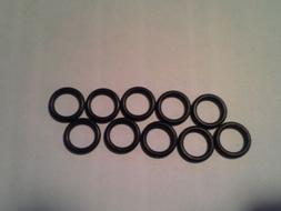 3/8 in. Pressure Washer O-Ring's for  Female quick coupler f