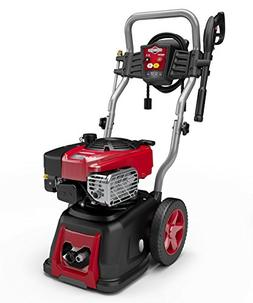 Briggs & Stratton 20593 2.3-GPM 2800-PSI Gas Pressure Washer