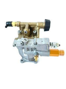 3000 PSI Pressure Washer Pump Horizontal Crank Engine Honda