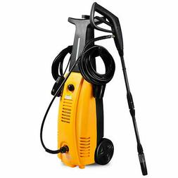 3000PSI Electric High Pressure Washer Burst Sprayer 2000W Bu