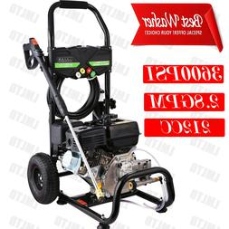 Homdox 3600 Psi 2.8 Gpm 212cc Ohv Gas Pressure Washer New Cl