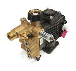 "3600 PSI Pressure Washer Pump, 3/4"" Horizontal Shaft, 2.5 GP"