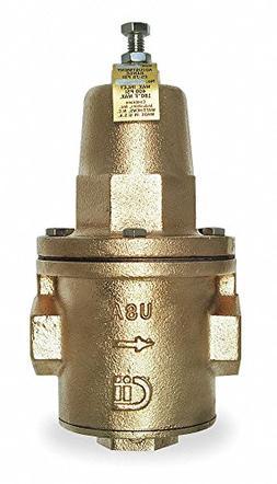 Apollo Valves 36H20401 HIGH CAPACITY PRESSURE REDUCING VALVE