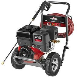 Briggs and Stratton 20507 4,000 PSI 4.0 GPM Gas Pressure Was