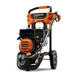 Generac 6923 3100 PSI 2.4 GPM Pressure Washer