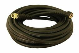 4000 PSI 3/8 Inch x 50 Foot Rubber Pressure Washer Hose