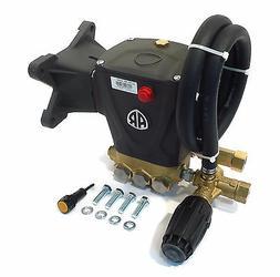 4000 psi AR POWER PRESSURE WASHER PUMP & VRT3 - RRV 4G40-M A