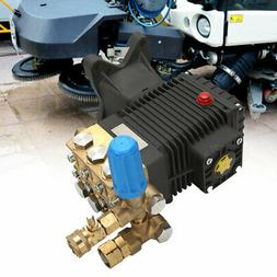 4000 PSI AR POWER PRESSURE WASHER Water PUMP replaces For RR