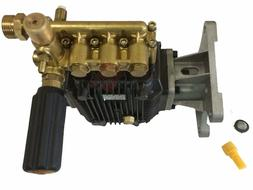 "4000 PSI Pressure Washer Water Pump 1"" Horizontal Shaft Hond"