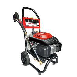 SIMPSON 61081 2800 PSI 2.3 GPM 159cc Gas Pressure Washer New