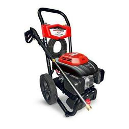 SIMPSON 61082 3200 PSI 2.4 GPM 196cc Gas Pressure Washer New