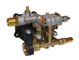 Pressure Washer Pump, PX2530G, 3000PSI #520004