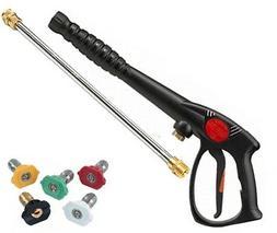 Pressure Parts 8108.9039.60 Spray Gun, Wand, Lance & Nozzle