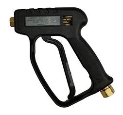 BE Pressure 85.202.109 Industrial Spray Gun, 5000 PSI @ 10.5
