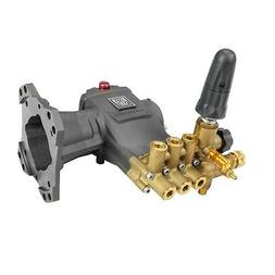 SIMPSON Cleaning 90034 Direct Drive Horizontal Plunger Pump