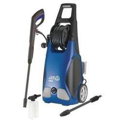 AR BLUE CLEAN Pressure Washer,1.8HP,1900psi,120V, AR383