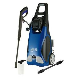 AR Blue Clean 1900 PSI 1.5 GPM Electric Pressure Washer with