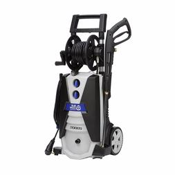 AR Blue Clean AR390SS 2000 psi Electric Pressure Washer with