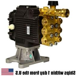 4000 PSI Replacement Pressure Washer Pump Fits AR Cat Genera