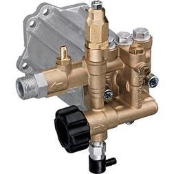 """AR RMV2.5G30 Pressure Washer Pump AR RMV2.5G30D 3/4"""" Shaft A"""