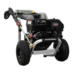 Aluminum Series 3200 PSI @ 2.5 GPM Gas Engine Commercial Pre