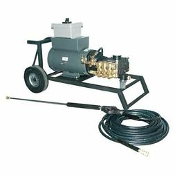 CAM SPRAY 4040X Heavy Duty 4000 psi Water Electric Pressure