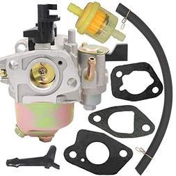 Carburetor for Homelite HL252300 UT80522B UT80522D UT80953A