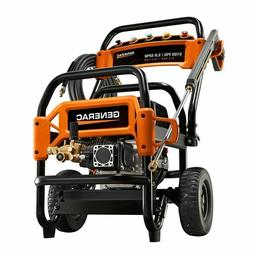Generac 6590 3,100-Psi 2.8-Gpm 212cc Gas Powered Commercial