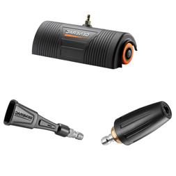 Generac Power Pack Cleaning Attachment Kit