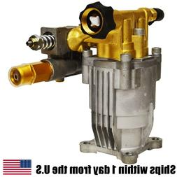 Genuine OEM Himore 3000 PSI Pressure Washer Water Pump 30951